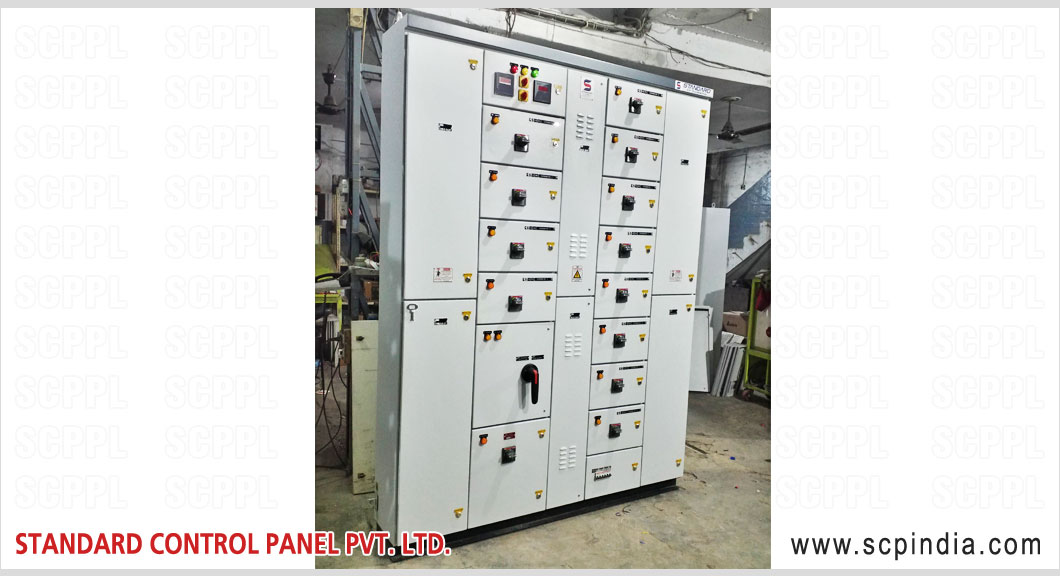 Lighting Distribution Panel, LDB Panel manufacturers India, punjab ...