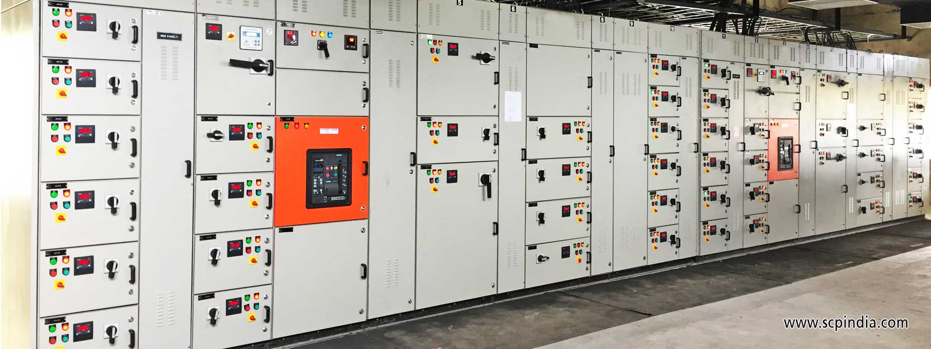electrical control panel in india punjab jammu himachal pradesh