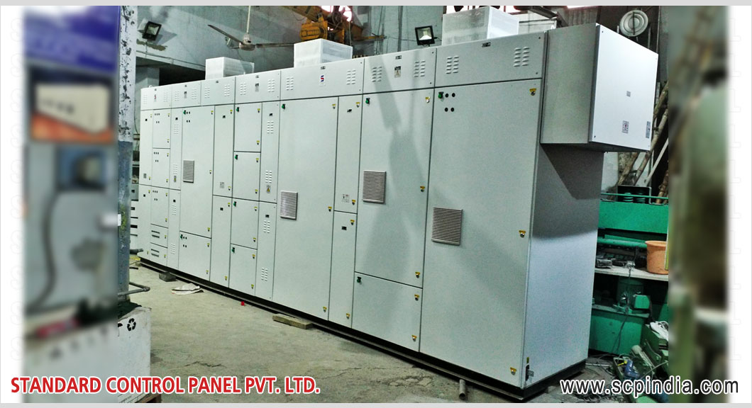 Variable Frequency Drive Panel, vfd Panel manufacturers India